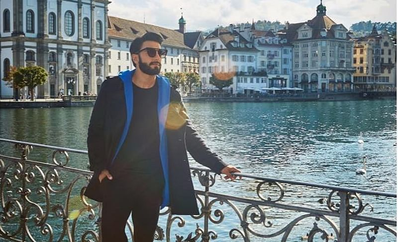 PM Modi advised us to choose content with message of inclusive India: Ranveer Singh