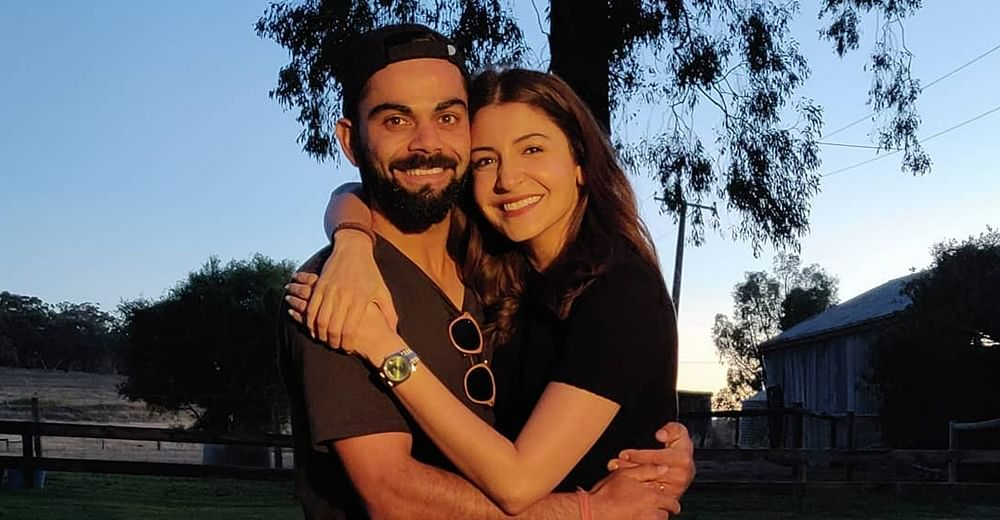Anushka Sharma used a 'FILMY' fake name for husband Virat Kohli to keep wedding prep a secret