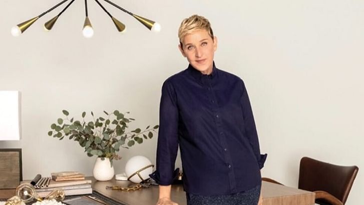 Ellen DeGeneres to interact with fans about toxic workplace charge