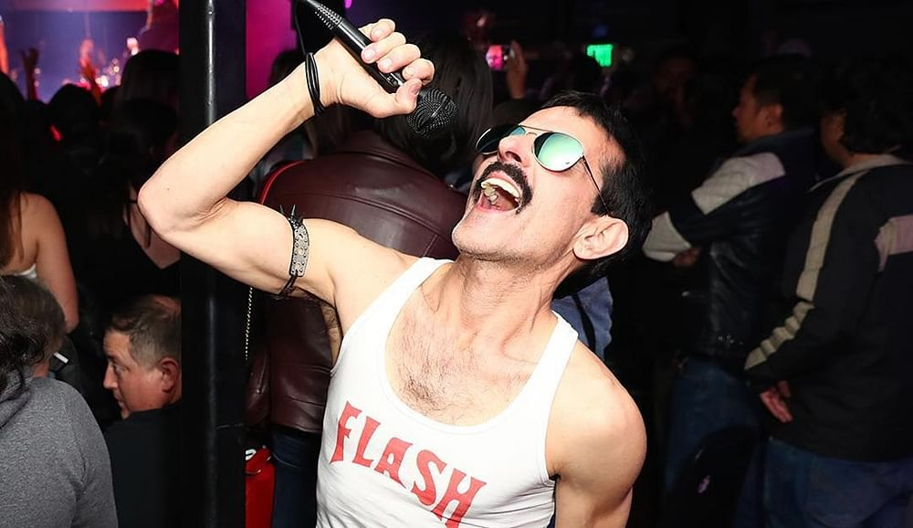 'Bohemian Rhapsody' released in China without LGBTQ+ scenes