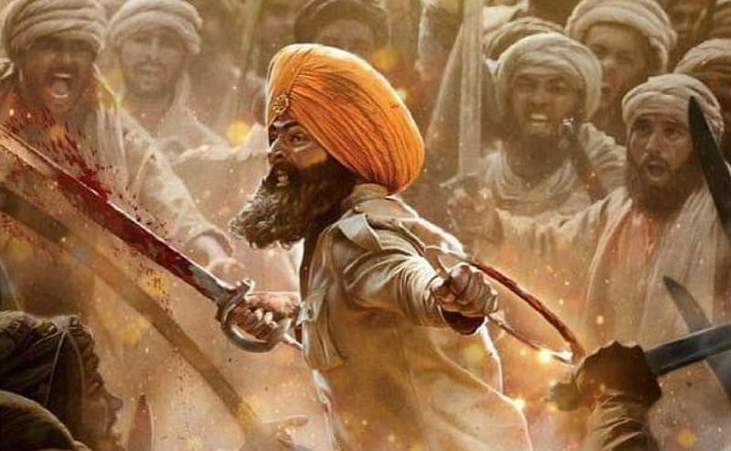 Kesari Movie Review: Its time for Akshay Kumar to stop now