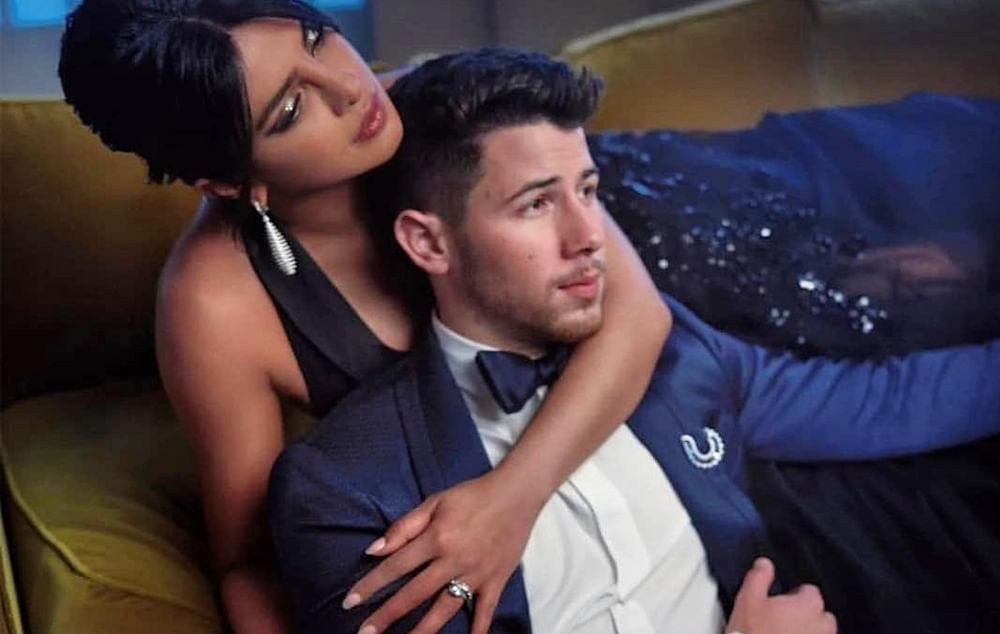 Priyanka couldn't be more proud as 'Sucker' hits number one position on Billboard