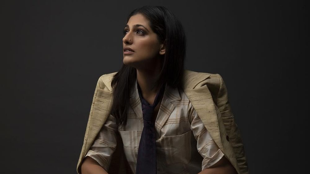 Kubbra Sait: 'Stop whining about the lockdown, it makes no sense'