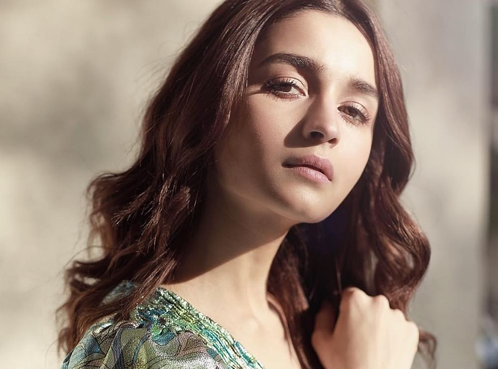 I can't say SORRY for being born in this family: Alia Bhatt on Nepotism