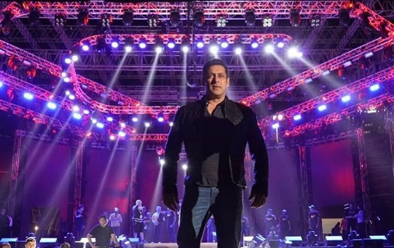 Salman Khan cancels 'DaBangg Reloaded Tour' in Dubai due to heavy rains