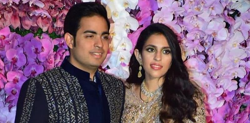 Akash and Shloka Ambani Wedding Reception Pics: Kapil Sharma, Sonakshi Sinha, and others in attendance