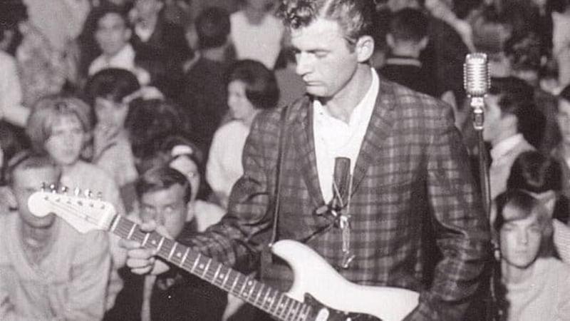 Dick Dale, Surf Guitar king passes away at 81