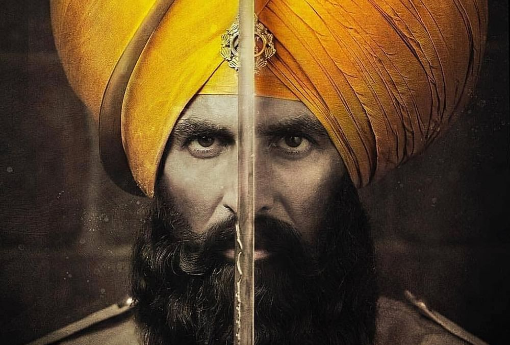 'Kesari' Box Office Collection beats 'Gully Boy' as the biggest opener of 2019