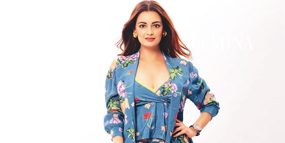 Actress Dia Mirza, Alibaba chief among 17 new UN advocates for sustainability