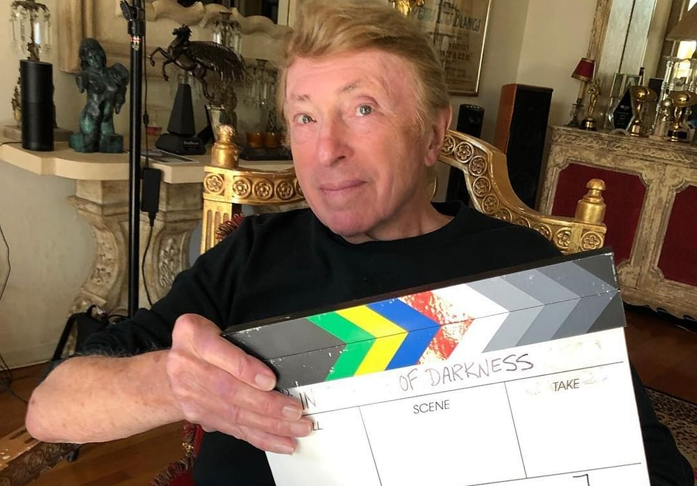 Cult-horror writer Larry Cohen passed away at 77
