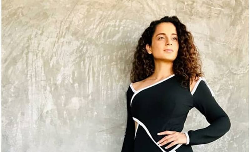 Kangana Ranaut to play Tamil Nadu's CM Jayalalithaa in upcoming biopic 'Thalaivi'