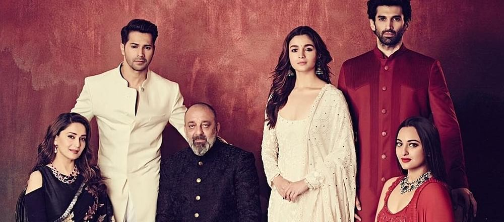 'Kalank' teaser music ripped from 'Flash' TV series? Check out the uncanny resemblance