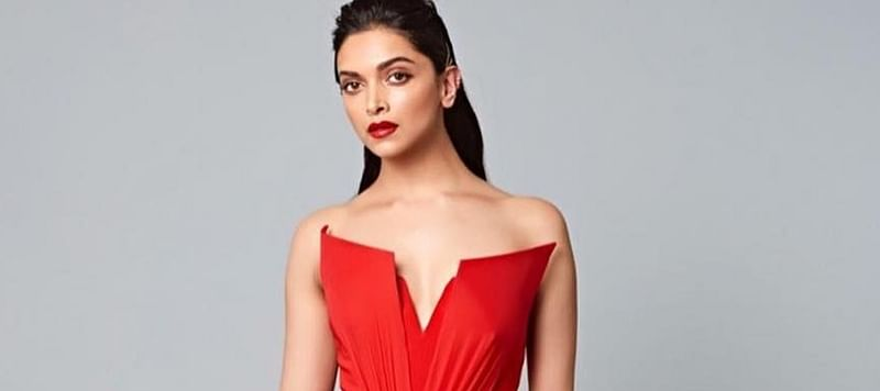 Deepika Padukone's Holi celebration to be a different kind of 'Chhapaak'