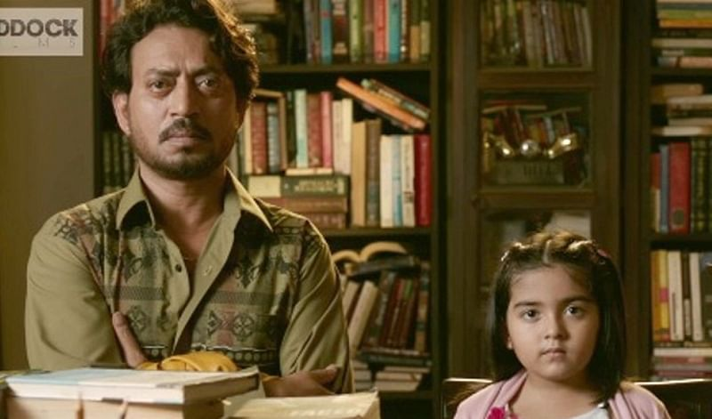 Irrfan Khan's Hindi Medium sequel, titled 'English Medium', to be set in the US; Hunt for female lead on