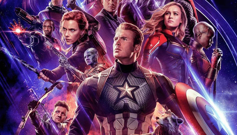 After facing backlash, Marvel adds Danai Gurira's name to 'Avengers: Endgame' poster