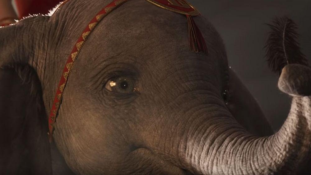 'Dumbo' Movie Review:Colin Farrell, Michael Keaton's film is a charming Disney fare