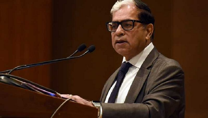 Justice AK Sikri retires as Supreme Court judge