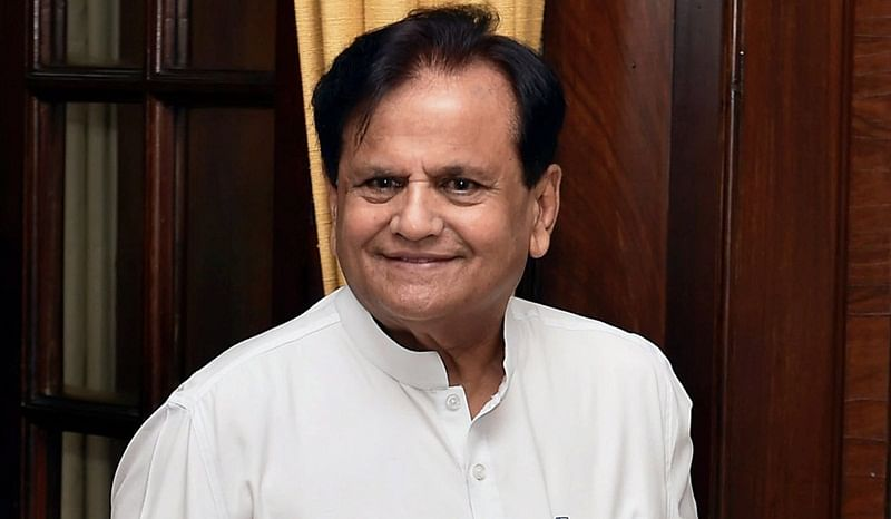 Lok Sabha elections 2019: Ball in AAP's court, says Ahmed Patel on Delhi alliance