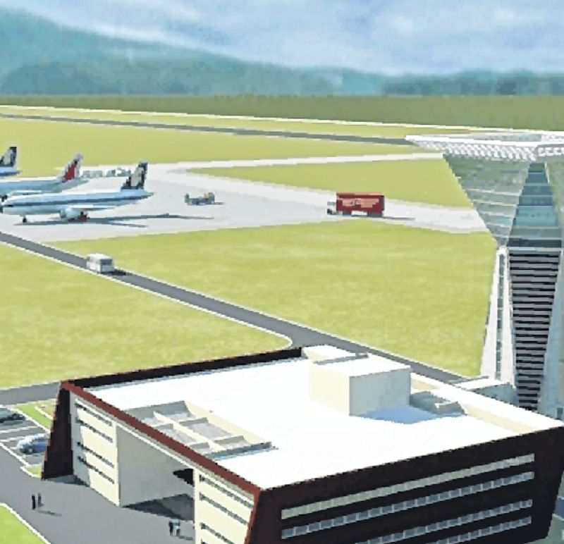 Indore: Immigration facilities to begin before airport goes global