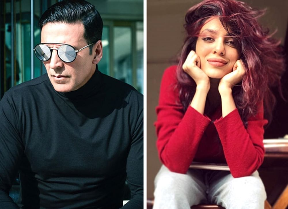 Akshay Kumar and Sobhita Dhulipala to star in a horror comedy titled 'Laxmi'