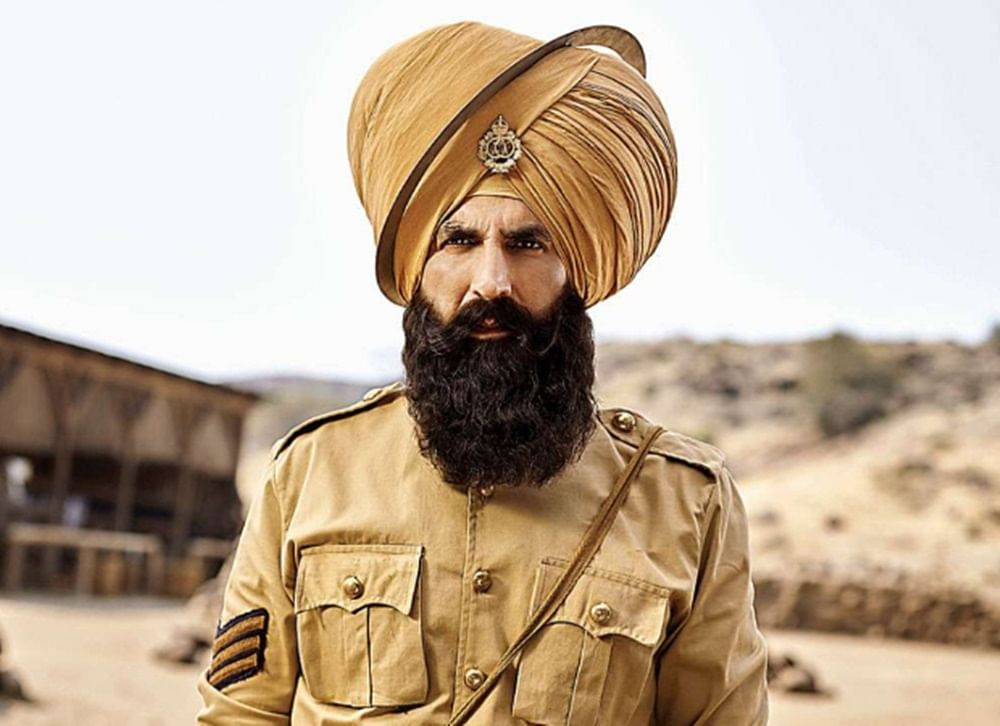 Akshay Kumar starrer 'Kesari' to be dedicated to Bharat Ke Veer