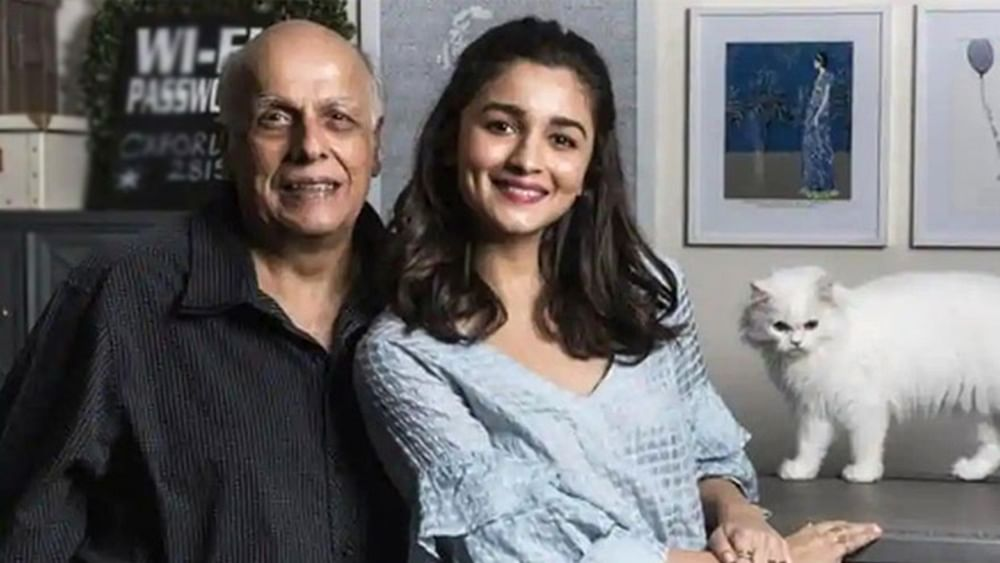 'No reputation to hold on to, nothing to prove to anyone': Mahesh Bhatt's fiery note ahead of 'Sadak 2' release