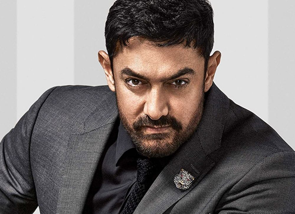 Whoa! Aamir Khan to LOSE 20 Kgs for 'Lal Singh Chaddha'
