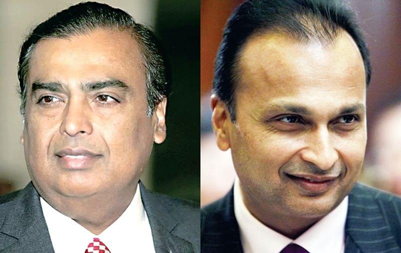 Big Bro keeps Anil Ambani out of jail