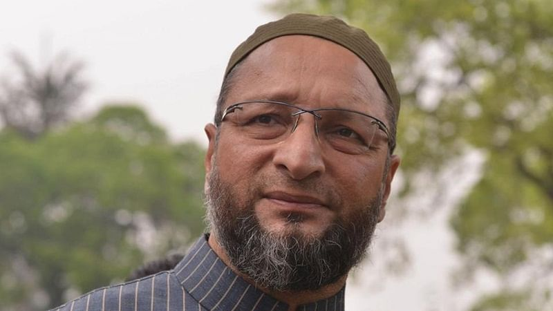 BJP has to stop with politics of polarisation and focus on economy, rural distress, says Asaduddin Owaisi