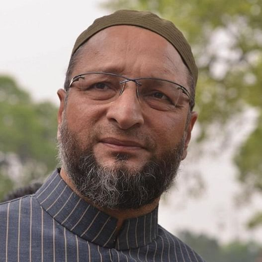 Sena-BJP ignoring major issues of Maharashtra, asking votes in name of Article 370: Asaduddin Owaisi