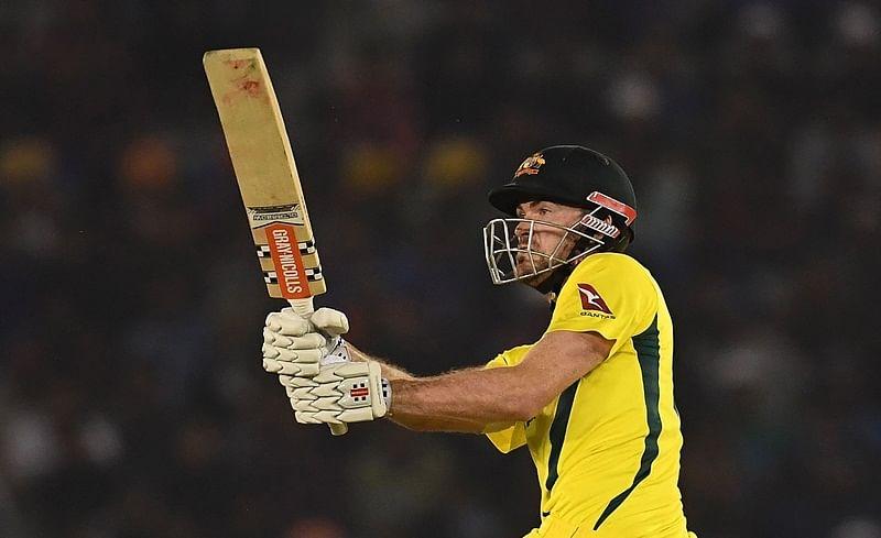 India vs Australia: I was raring to perform for team, says Ashton Turner