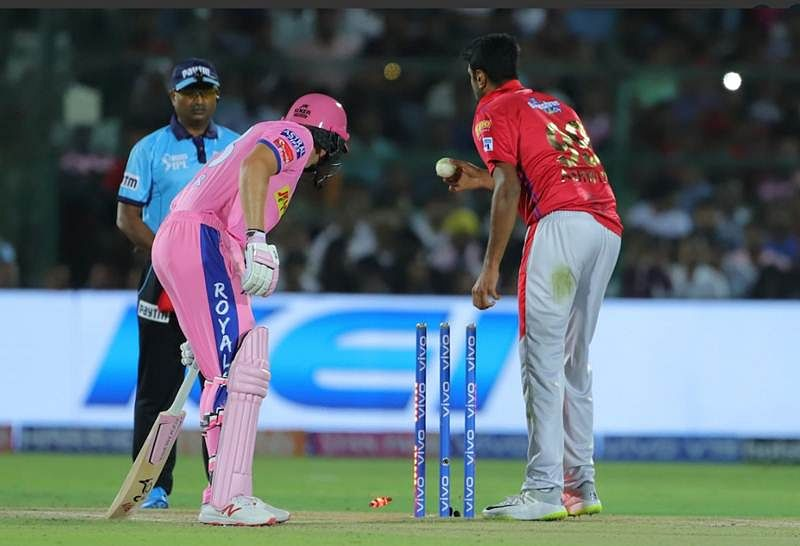 This IPL, Mankad is a fad; batsmen better watch out