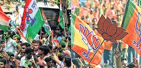 Ujjain: BJP lambasts Congress for demanding proof of IAF strike on Balakot