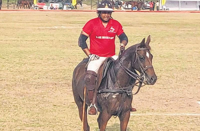 Southern Command Polo Cup: Bashir Ali anchors Bake House Cafe home