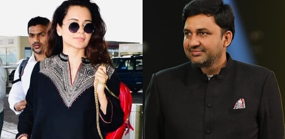 Kangana is getting paid what she deserves: 'Thalavi' producer dismisses Rs 24 crore remuneration claim