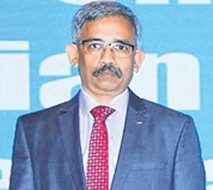 CARE Ratings Executive Director T N Arun Kumar: Credit rating is like being fortune-tellers; but with a lot of intelligence and work