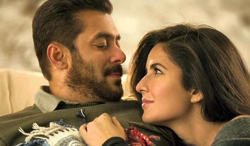 After Bharat, Salman Khan and Katrina Kaif to reunite for third sequel in Tiger franchise