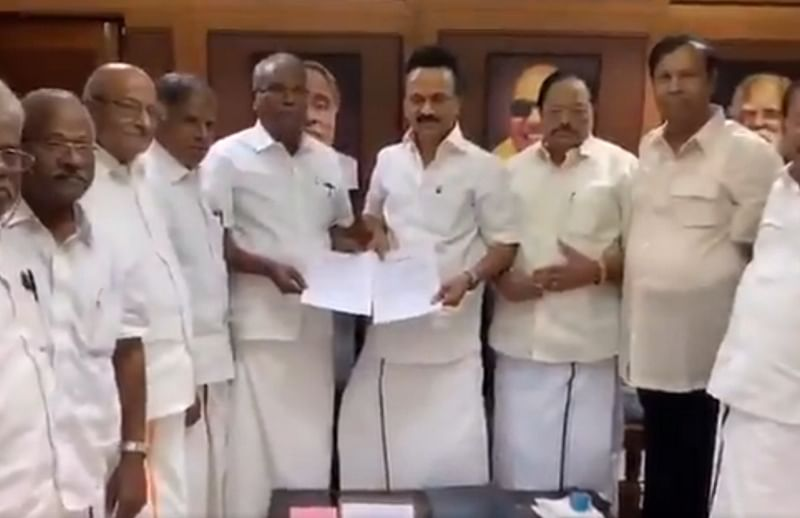 DMK finalises seat-sharing with CPI(M), allots 2 Lok Sabha seats to left party