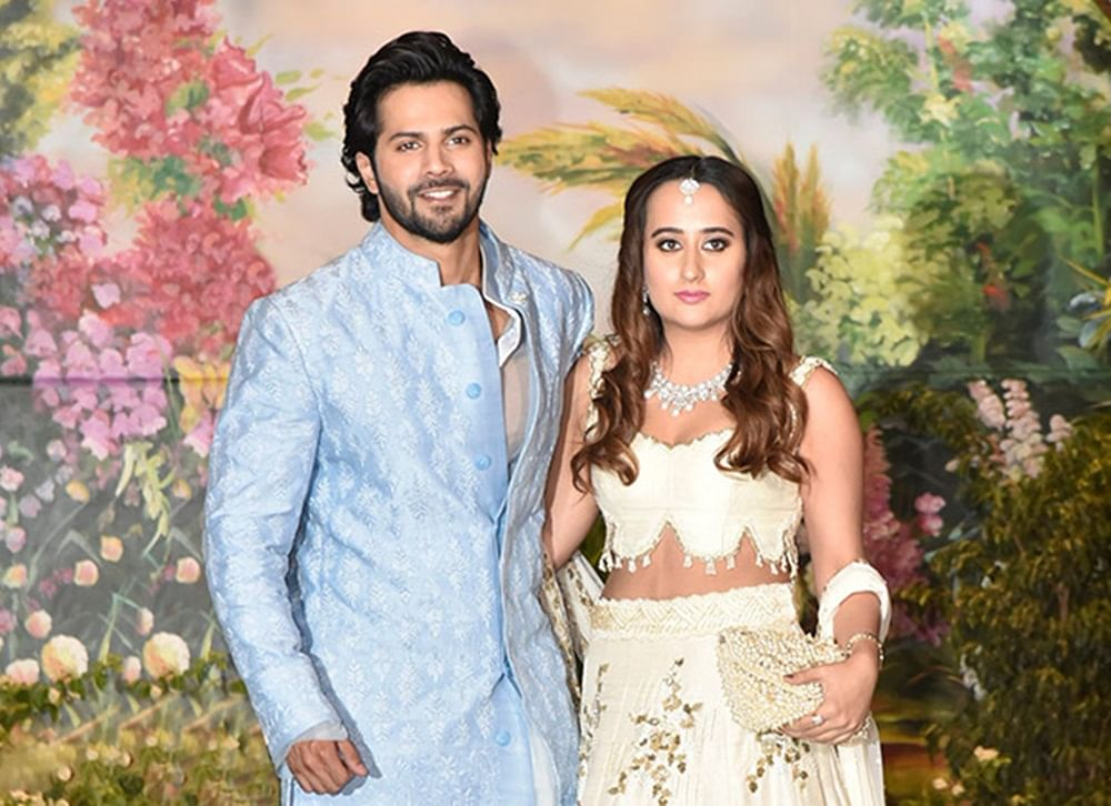 It won't happen this year: Varun Dhawan denies his marriage rumours with Natasha Dalal