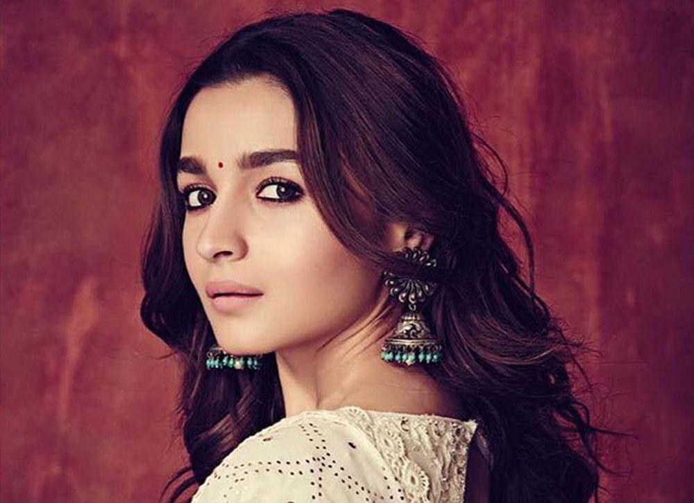 Whoa! Alia Bhatt to sing in 'Sadak 2'
