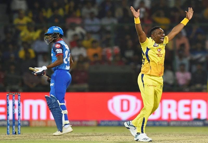 IPL 2019: Dwayne Bravo to miss two weeks of IPL action, confirms Michael Hussey