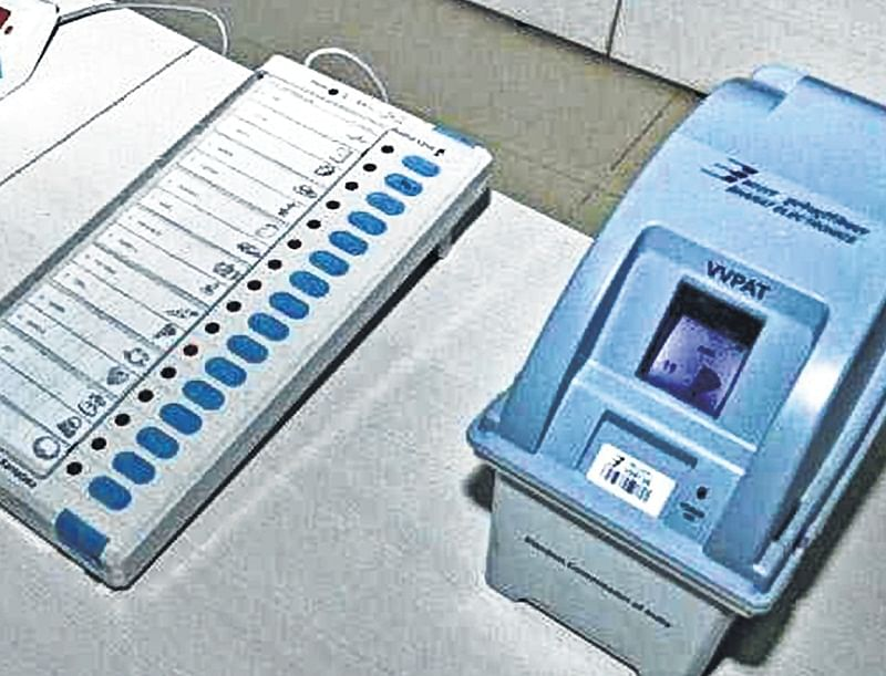 Most EVMs in US still vulnerable to hacking: Report