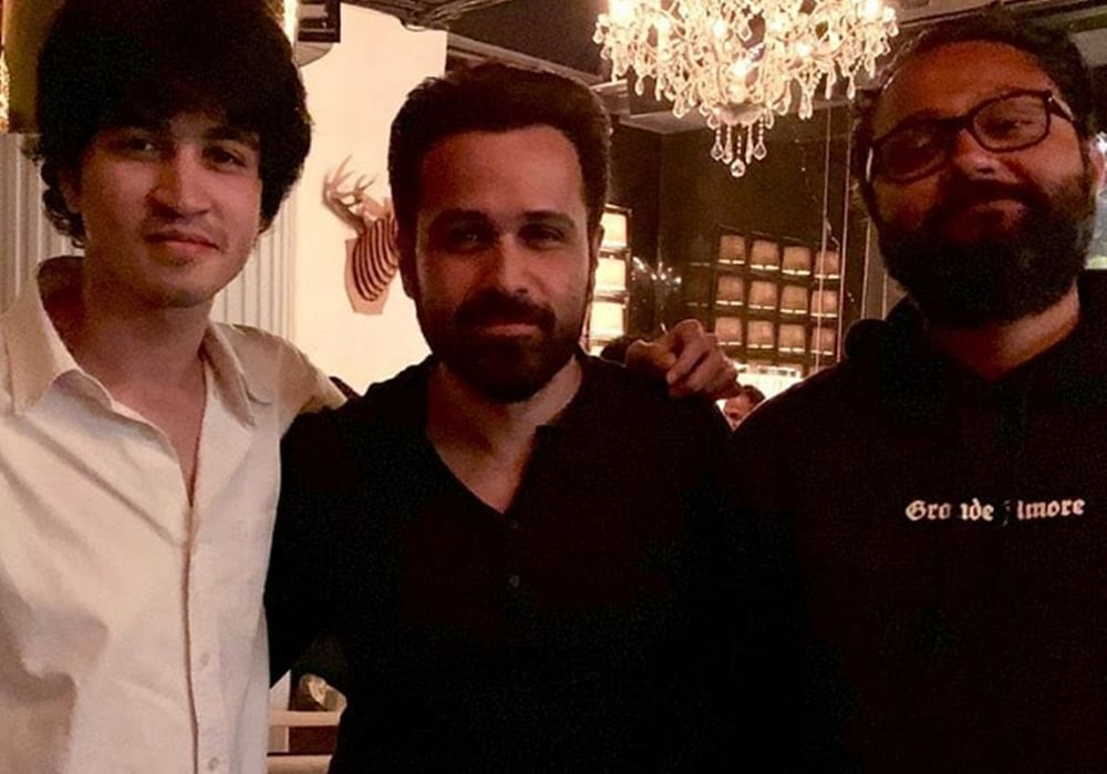 Emraan Hashmi kicks off Netflix 'Bard of Blood' produced by Shah Rukh Khan