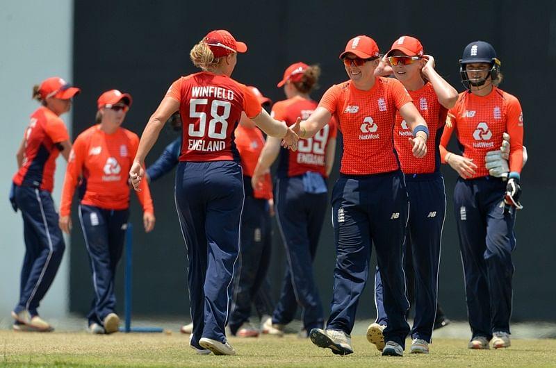 England women whitewash Sri Lanka 3-0 in T20 series