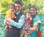 Entrepreneur Soumya Upadhyay