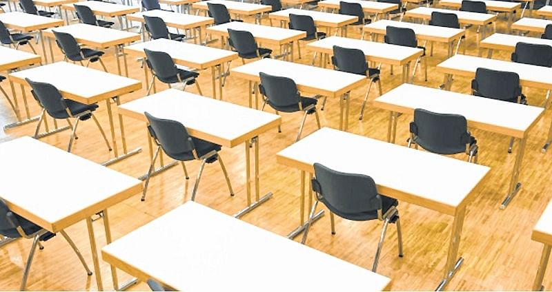 Pupils want to focus on HSC exams, think of entrance tests later: Tutors