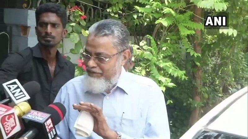 Ayodhya dispute: Meet the three wise men who will mediate on Ram Janmabhoomi-Babri Masjid case