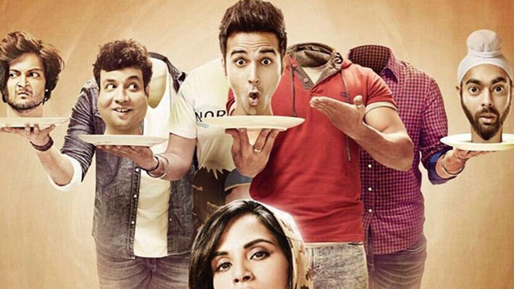 Varun Sharma, Mrig Lamba announce script for 'Fukrey 3' is ready