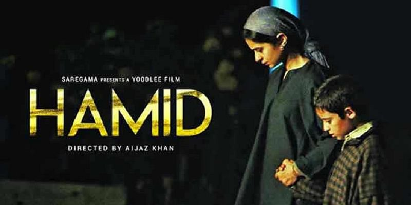 Hamid movie: Review, Cast, Director