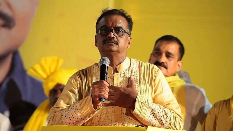 CPI-M to back Hitendra Thakur in Palghar